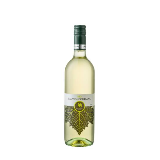 Bio Sauvignon Blanc 2015 száraz