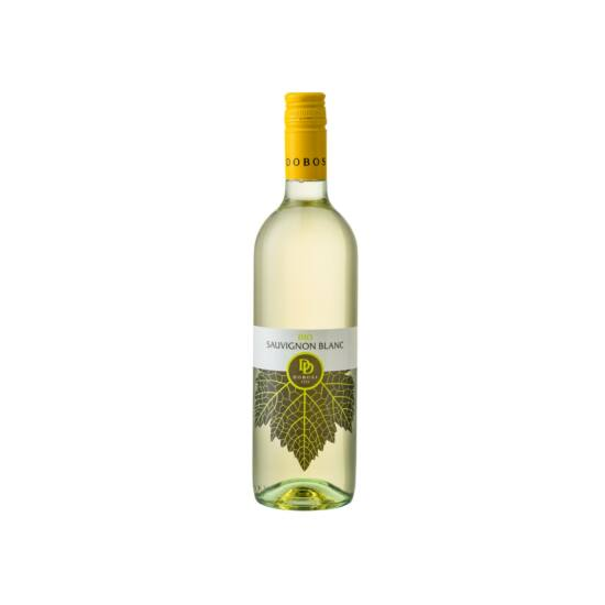 Bio Sauvignon Blanc 2017 száraz