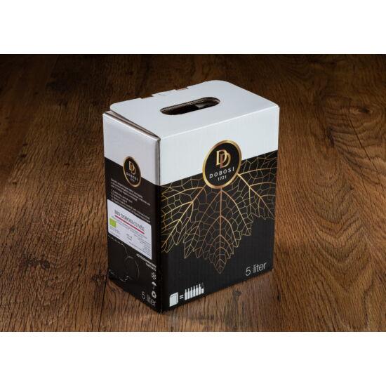 Bio Dobosi Cuvée Bag in box