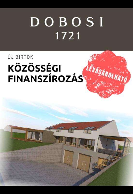 Dobosi Borbarát kártya 100,000 Ft